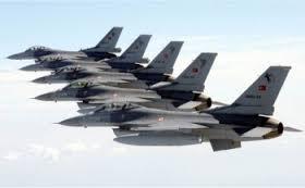 Turkish Jets